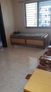 Gallery Cover Image of 1080 Sq.ft 3 BHK Apartment for rent in Ravet for 18500
