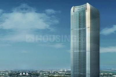 Gallery Cover Image of 3310 Sq.ft 4 BHK Apartment for rent in Wadala for 200000