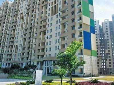 Gallery Cover Image of 1877 Sq.ft 3 BHK Apartment for buy in Unitech Fresco, Sector 50 for 12000000