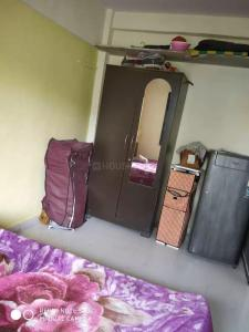 Gallery Cover Image of 400 Sq.ft 1 RK Apartment for buy in Borivali East for 6600000