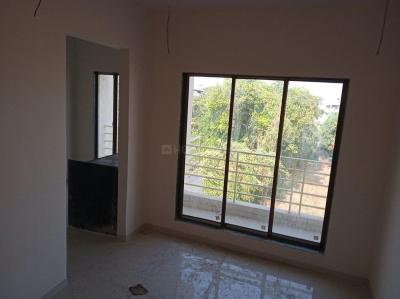 Gallery Cover Image of 600 Sq.ft 1 BHK Apartment for rent in Tembhode for 4500