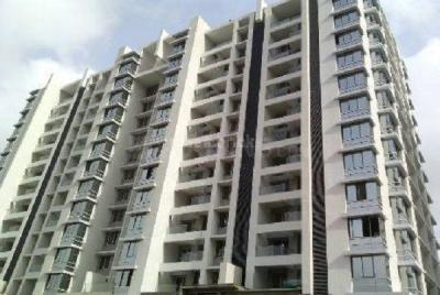 Gallery Cover Image of 1200 Sq.ft 2 BHK Apartment for rent in Pebbles -II, Bavdhan for 21000