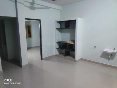 Gallery Cover Image of 640 Sq.ft 2 BHK Independent House for rent in Madipakkam for 13000