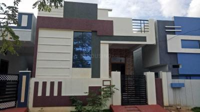 Gallery Cover Image of 500 Sq.ft 1 BHK Independent House for buy in Keesara for 2400000