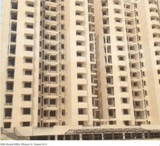 Gallery Cover Image of 1033 Sq.ft 2 BHK Apartment for buy in Neharpar Faridabad for 3400000