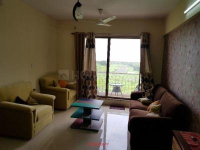Gallery Cover Image of 1120 Sq.ft 2 BHK Apartment for rent in Paradise Sai Ganga, Ulwe for 22000