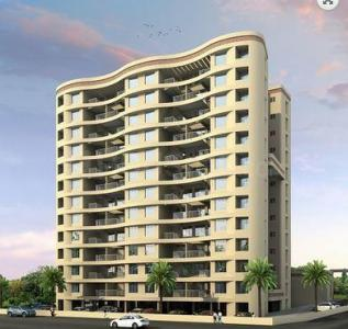 Gallery Cover Image of 629 Sq.ft 1 BHK Apartment for rent in Undri for 10000