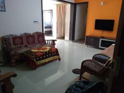 Gallery Cover Image of 1125 Sq.ft 1 BHK Apartment for rent in SV Elegance, Uttarahalli Hobli for 12500
