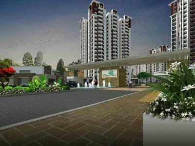 Gallery Cover Image of 2250 Sq.ft 3 BHK Apartment for buy in Gachibowli for 22500000