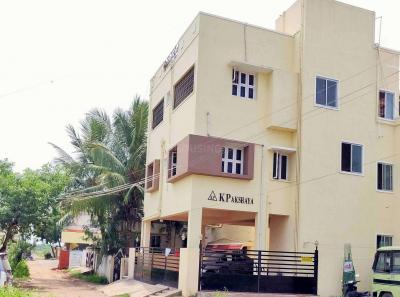 Gallery Cover Image of 800 Sq.ft 2 BHK Apartment for rent in Sithalapakkam for 10000
