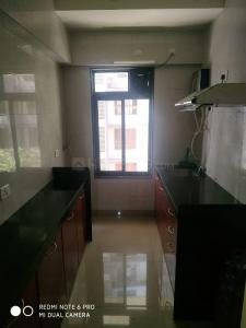 Gallery Cover Image of 670 Sq.ft 1 BHK Apartment for rent in Godrej Prime, Chembur for 29999