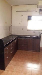 Gallery Cover Image of 950 Sq.ft 2 BHK Apartment for rent in Thane West for 24000