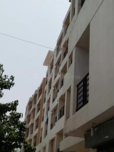 Gallery Cover Image of 454 Sq.ft 1 BHK Apartment for buy in Abode Mamata Enclave, Kasba for 2800000