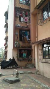 Gallery Cover Image of 450 Sq.ft 1 BHK Apartment for rent in Sai Dham Apartment, Kalyan East for 5500