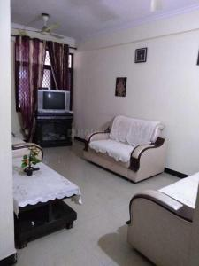 Gallery Cover Image of 1150 Sq.ft 2 BHK Apartment for rent in Vaibhav Khand for 20500