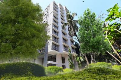 Gallery Cover Image of 1360 Sq.ft 3 BHK Apartment for buy in Santacruz East for 31200000