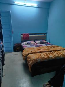 Gallery Cover Image of 1000 Sq.ft 1 BHK Apartment for rent in Goregaon East for 50000