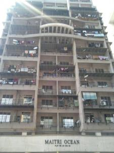 Gallery Cover Image of 1050 Sq.ft 2 BHK Apartment for buy in Maitri Ocean, Kharghar for 10500000