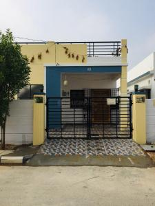 Gallery Cover Image of 1100 Sq.ft 2 BHK Independent House for rent in Osman Nagar for 10500