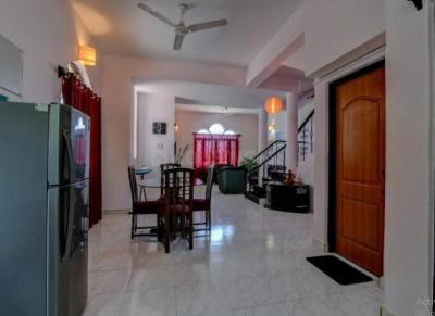 Gallery Cover Image of 1937 Sq.ft 2 BHK Villa for buy in Arpora for 15500000