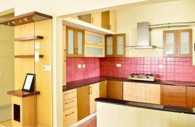 Kitchen Image of PG 4642008 Bellandur in Bellandur
