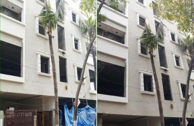 Gallery Cover Image of 750 Sq.ft 1 BHK Apartment for rent in Madhapur for 11250