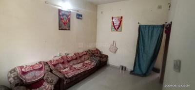 Living Room Image of 875 Sq.ft 1 BHK Independent House for buy in Tandalja for 4500000