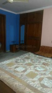 Bedroom Image of PG 3807150 Lajpat Nagar in Lajpat Nagar