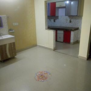 Gallery Cover Image of 900 Sq.ft 3 BHK Independent Floor for rent in Nangli Sakrawati for 10000