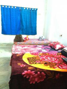 Bedroom Image of PG 4272282 East Kolkata Township in East Kolkata Township