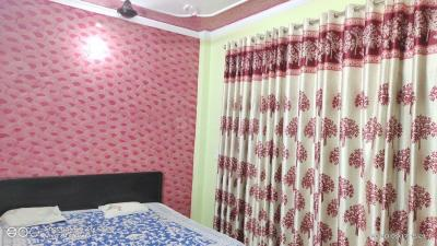 Gallery Cover Image of 750 Sq.ft 2 BHK Independent Floor for buy in Vishnu Garden for 3600000