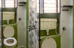 Bathroom Image of Paradise Apt Chs in Nerul