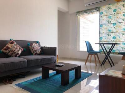 Gallery Cover Image of 710 Sq.ft 2 BHK Apartment for buy in Lower Parel for 25000000