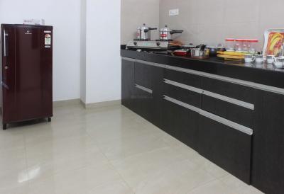 Kitchen Image of PG 4642662 Kharadi in Kharadi