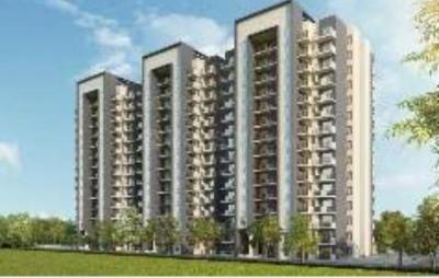 Gallery Cover Image of 550 Sq.ft 1 BHK Apartment for buy in Sector 90 for 800000