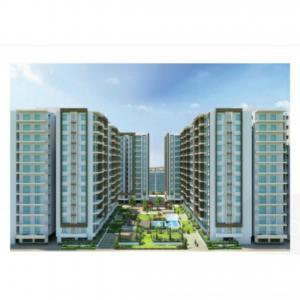 Gallery Cover Image of 1965 Sq.ft 3 BHK Apartment for buy in BRC Sri Hemadurga Sivahills, Manikonda for 10807500