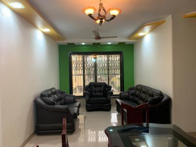 Gallery Cover Image of 1500 Sq.ft 3 BHK Apartment for buy in Riviera Tower, Vasai West for 9000000