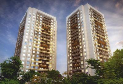Gallery Cover Image of 890 Sq.ft 2 BHK Apartment for buy in Hinjewadi for 4750000