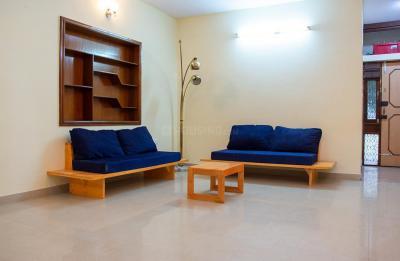 Living Room Image of N55010 in Indira Nagar