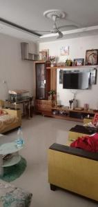 Gallery Cover Image of 1400 Sq.ft 3 BHK Apartment for buy in HSR Layout for 14500000