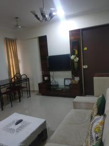 Gallery Cover Image of 910 Sq.ft 2 BHK Apartment for rent in Supreme Lake Florence, Powai for 50000