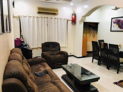 Gallery Cover Image of 1050 Sq.ft 2 BHK Apartment for rent in Jheel Darshan Apartment, Powai for 45000