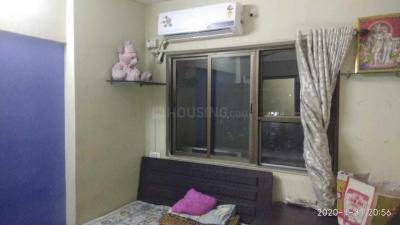 Bedroom Image of Bhoomi Solutions in Borivali West