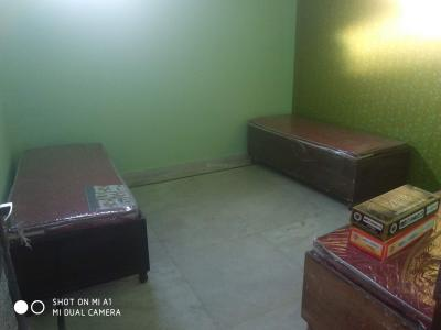 Bedroom Image of Garg PG in Govindpuri