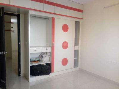 Gallery Cover Image of 1235 Sq.ft 3 BHK Apartment for rent in Confident Phoenix, Kasavanahalli for 24000