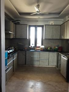 Kitchen Image of Abode in Preet Vihar