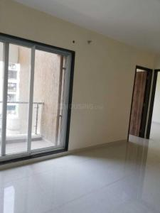 Gallery Cover Image of 1260 Sq.ft 2 BHK Apartment for rent in Tricity Palacio, Seawoods for 40000