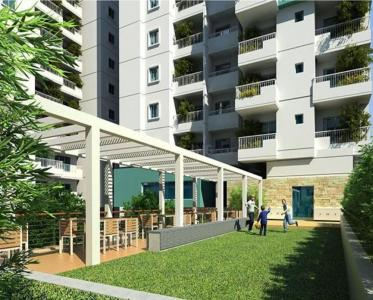 Gallery Cover Image of 1600 Sq.ft 3 BHK Apartment for rent in Doddakannelli for 35000