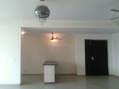 Gallery Cover Image of 2300 Sq.ft 3 BHK Apartment for rent in Omaxe Twin Towers, Sector 50 for 37000