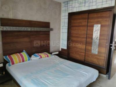 Bedroom Image of Goregaon East Dhavalgiri in Goregaon East